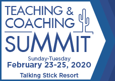 2020 Southwest PGA Teaching and Coaching Summit